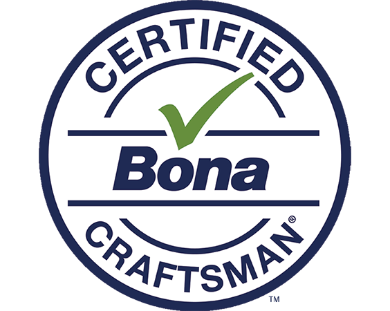 Bona Certified Craftsman