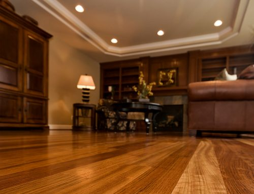 Which Hardwood Flooring Is Right For You