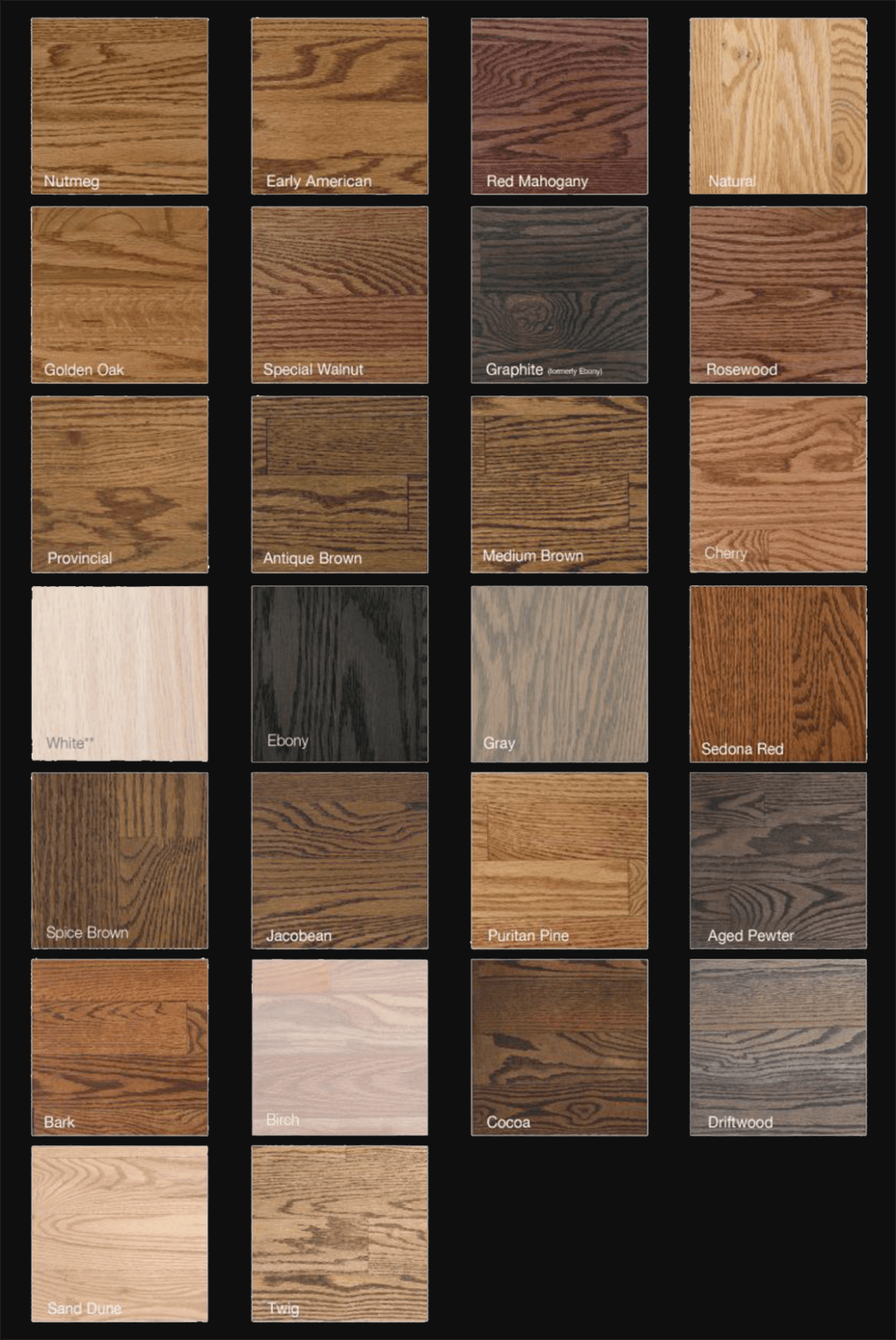 Wakefield Hardwood Floors
