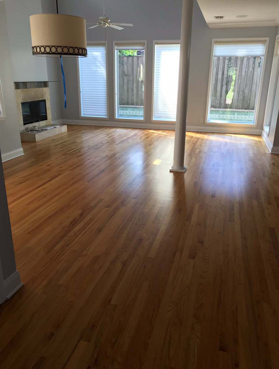 Signs Your Hardwood Needs Repairing 1