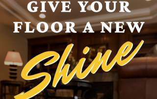 Give Your Floor a New Shine