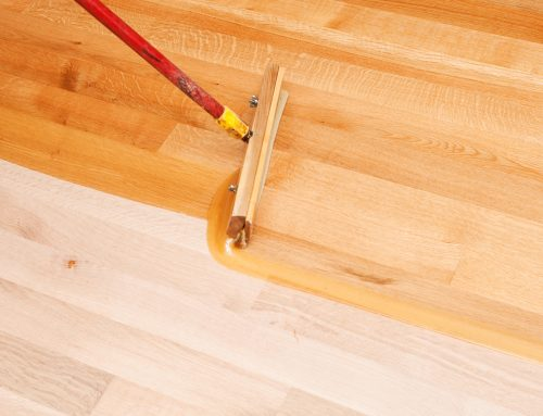 How To Keep Your Hardwood Floor Looking Brand New