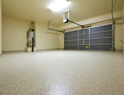 What Is Epoxy Flooring & Why You Need It