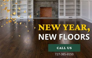 Ring In The New Year With New Floors! 🎉 2